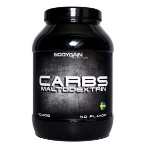 Bodygain Carbs