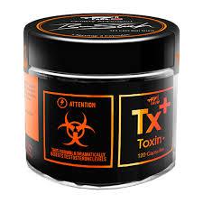 Toxin -Testobooster 120 caps