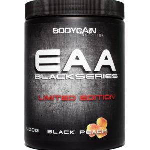 Bodygain EAA Blackseries