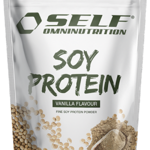 self soy protein