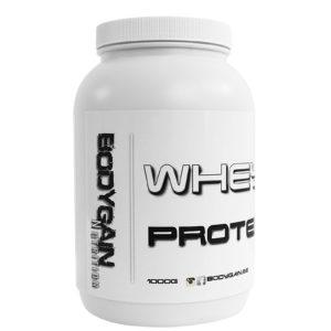 Bodygain Whey Protein