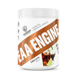 EAA Engine swedish supplements