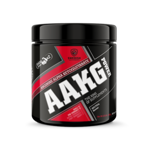 AAKG Swedish Supplements